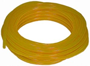 Stens 115-327 Tygon 3/16-Inch by 50-Foot Yellow Fuel Line
