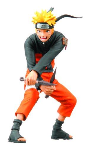 Naruto Shippuden Naruto figurineuarts Zero PVC figurine