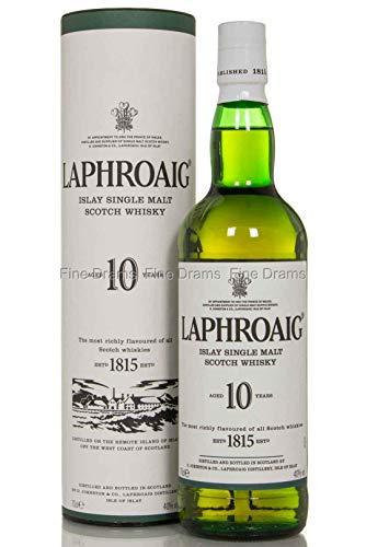 Laphroaig Whisky...