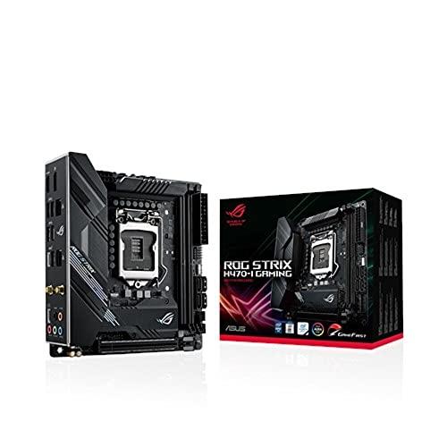 Carte Mere ASUS ROG Strix H470-I Gaming