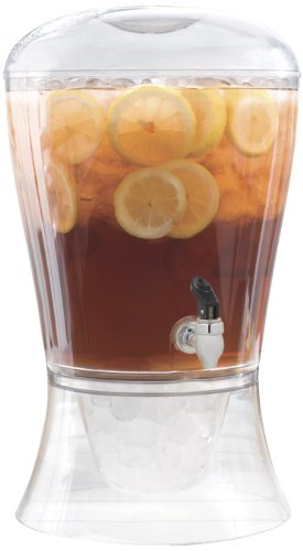 Unbreakable Beverage Dispenser