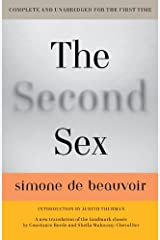 The Second Sex Kindle Edition