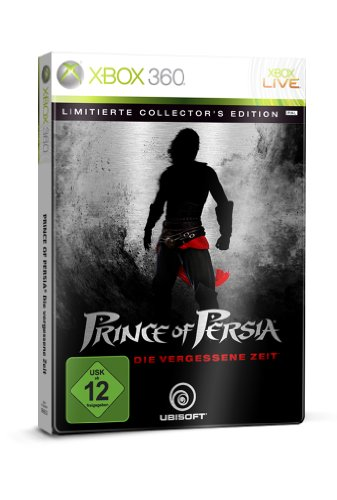 Prince of Persia: Die vergessene Zeit - Collector's Edition