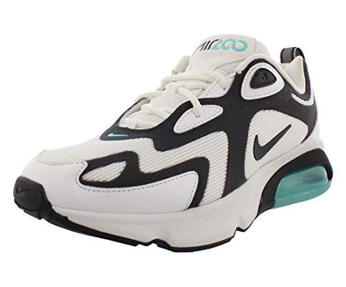 Nike Low Air MAX 200 - Zapatillas Deportivas para Mujer