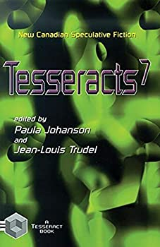 Tesseracts 7 1895836581 Book Cover