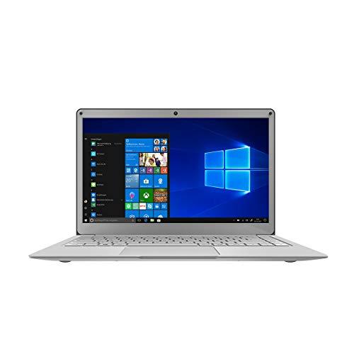 TREKSTOR SURFBOOK A13B-PO, Notebook (13,3 Zoll Full-HD IPS-Display, Intel Pentium N5000, 4 GB RAM, 64 GB eMMC, SSD-Erweiterungsslot, Windows 10 Home im S Modus inkl. Office 365)