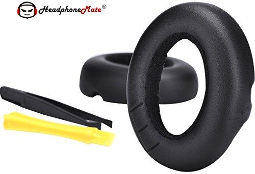 headphonemate–Almohadillas Cojines para Parrot Zik 2.0Zik 2zik2& Zik 3zik3auriculares