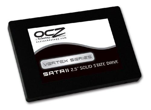 OCZ 120 GB Solid State Disk 6,4 cm (2,5 Zoll) Festplatte Vertex