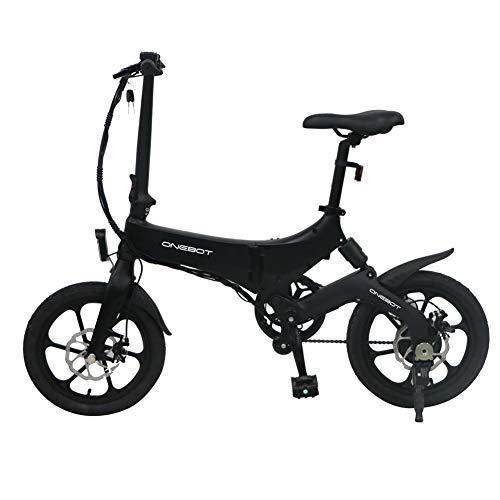 Harwls elektrische vouwfiets, verstelbaar, draagbaar, voor fietsen, outdoor