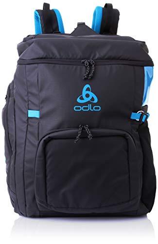 Odlo Backpack PRO Slope Pack 80 Rucksack, Black