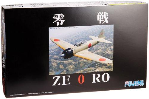 """Tipo 1/48 serie caccia giapponese Tipo SPOT Zero Fighter 21 """"š '•"""