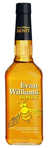 EvanWilliams(エヴァン・ウィリアムス)『ハニーリザーヴ』