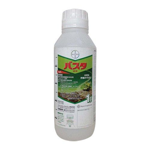 バスタ液剤 1L