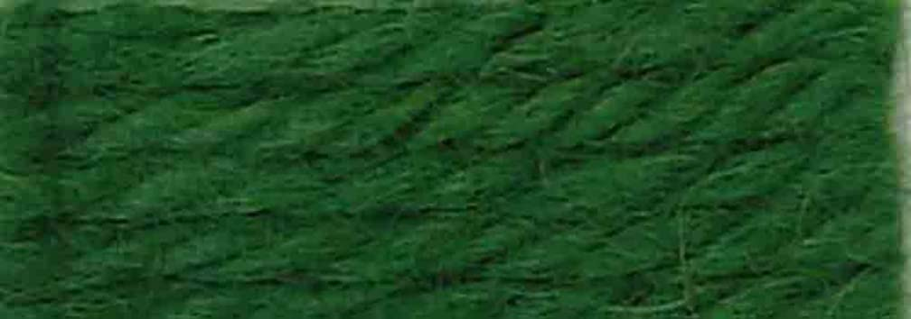 DMC 486-7043 Tapestry and Embroidery Wool, 8.8-Yard, Very Dark Pistachio Green