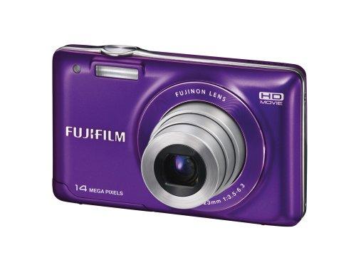 Fujifilm FinePix JX500 - Cámara compacta de 14 MP (Pantalla de 2.7