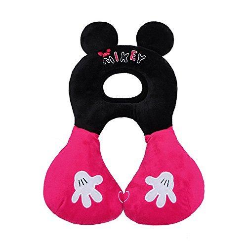 Support de tête pour bébé