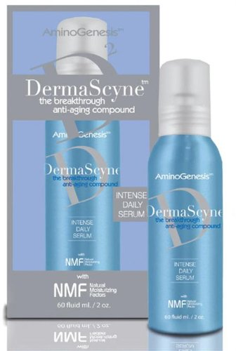AminoGenesis DermaScyne Intense Daily Serum