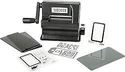 Image of Sizzix Portable Manual Die...: Bestviewsreviews