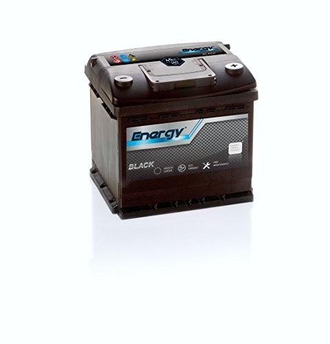 Bateria Energy E450 – 45Ah 12V 360A. 207x175x175