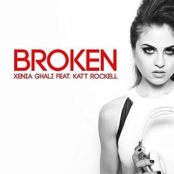 Broken (feat. Katt Rockell)
