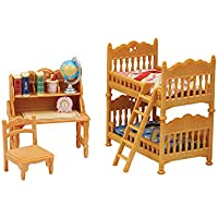 Calico Critters Childrens Bedroom Set Furniture Accessories