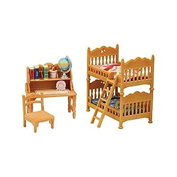Calico Critters Children s Bedroom Set