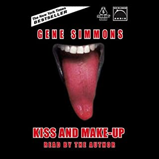 Kiss and Make-Up                   Auteur(s):                                                                                                                                 Gene Simmons                               Narrateur(s):                                                                                                                                 Gene Simmons                      Durée: 8 h et 56 min     3 évaluations     Au global 4,3