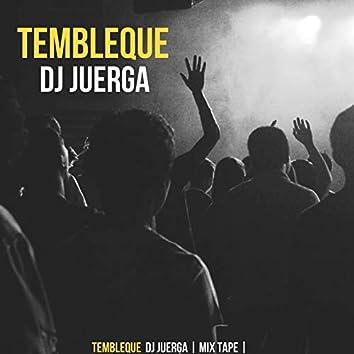 Tembleque Mix Tape