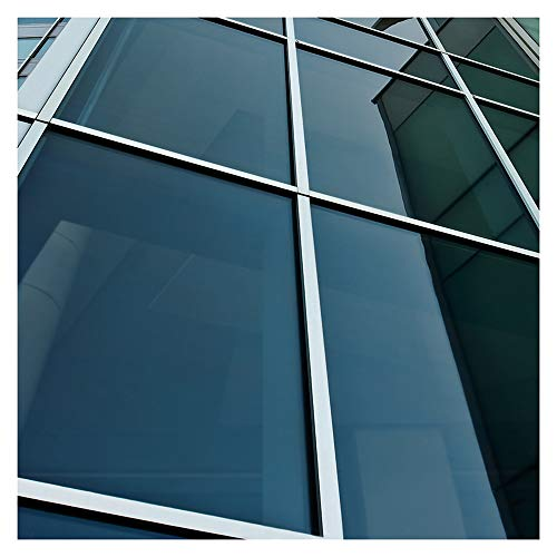 BDF NA35 Window Film Sun Control and Heat Rejection N35, Black (Medium) - 36in X 24ft