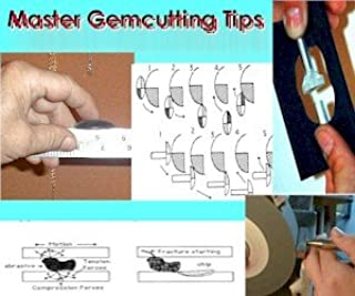 Gemcutting Tips of the Masters (CD-ROM)