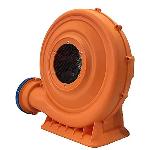 GAXQFEI 1500W Industrial Centrifugal Soplador Comercial Ventilador 1500M3 / H Extracto de Humo Extracto Extractor Dulces Ventilación Air Caja Hidropónica, Tuyere Diámetro 120Mm
