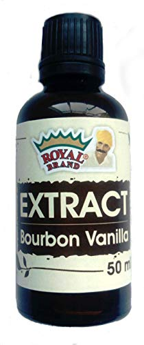 Extracto natural de vainilla de Madagascar 50ml