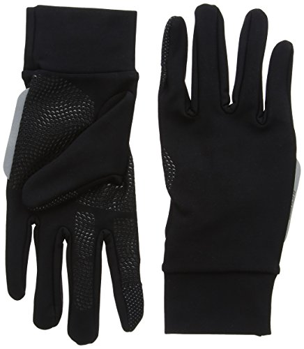Santini Handschuhe 365 schwarz XL