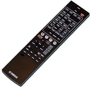 OEM Yamaha Remote Control: RXV477, RX-V477, RXV477BL, RX-V477BL, RXV577, RX-V577