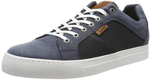 Gaastra Herren HUFF Prisma M Sneaker, Blau (Navy 7300), 42 EU