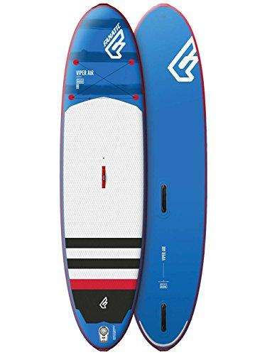 Fanatic Viper Air Windsurf Inflatable SUP 2018