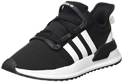 adidas Herren U_Path Run Laufschuhe, Black, 43 1/3 EU