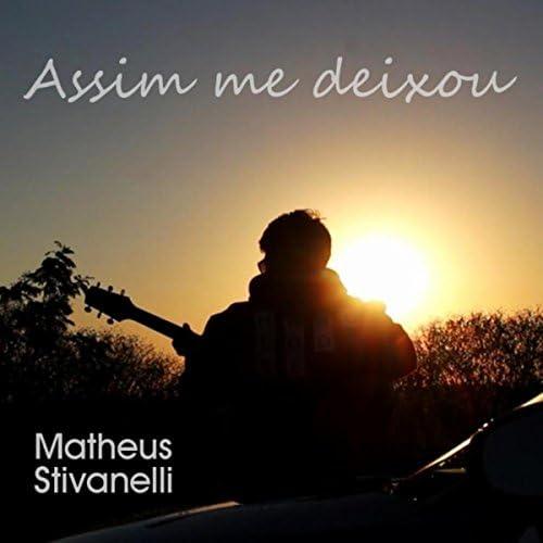 Matheus Stivanelli