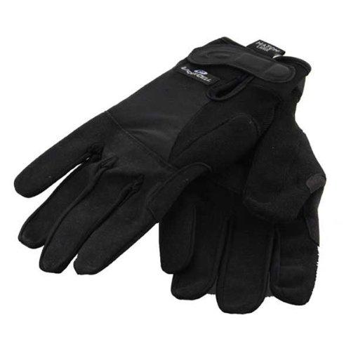 LiquiCell Wheelchair Gloves - Full Finger Medium