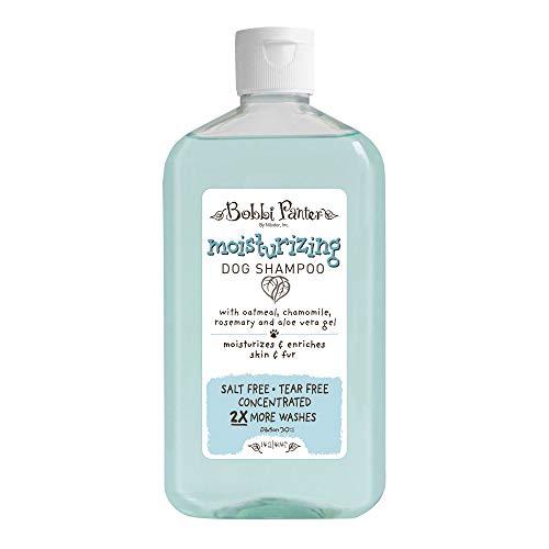 Bobbi Panter Naturel Hydratant Shampooing, 414 ML