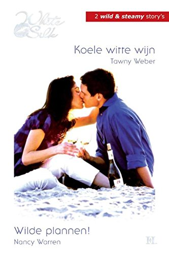 Koele witte wijn ; Wilde plannen! (Harlequin White Silk)