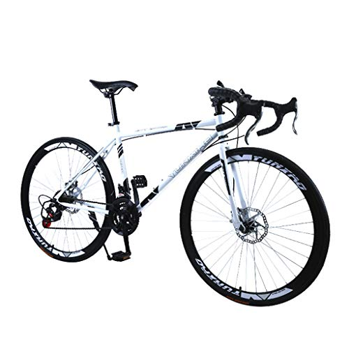 justHIGH 26 inch Mountain Bikes,Road Bike City Commuter Bicycle, Aluminum Full Suspension