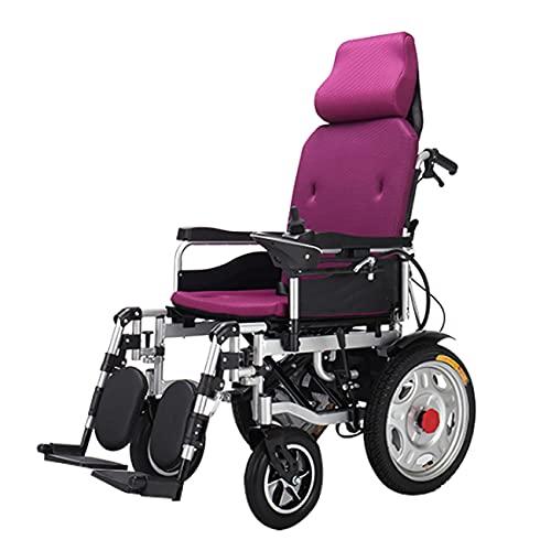 HUALUDA Heavy Duty Electric Wheelchair