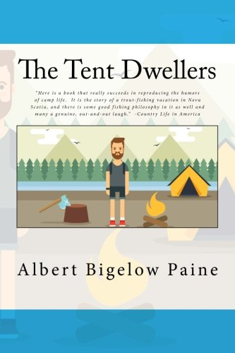 Price comparison product image The Tent Dwellers