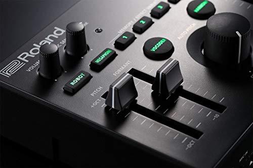 Roland(ローランド)『VoiceTransformerVT-4』
