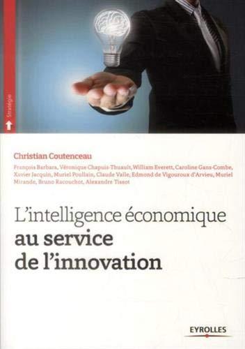 L'intelligence économique au service de l'innovation