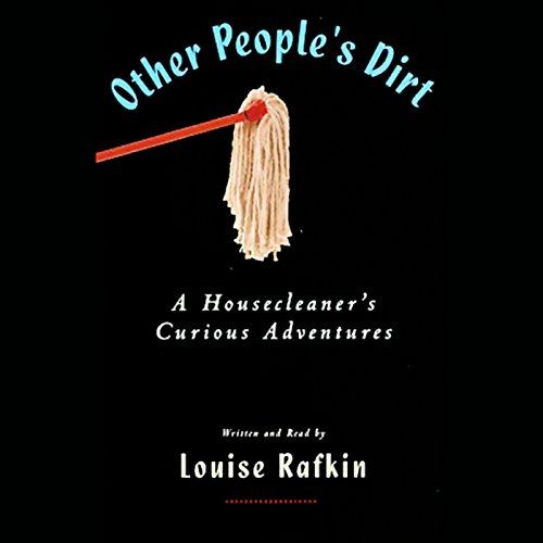 Other People's Dirt audiobook cover art