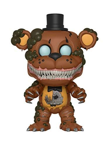 Funko Pop! - Five Nights at Freddy Books Figura de Vinilo (Funko 28804)