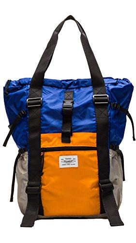 Pull and Bear Unisex Casual Rucksack, 40 x 45 x 15 cm