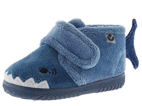 victoria Ballet VICTORIA OJALÁ Bailarina Textil Animales 105119-KIDS para Unisex-niños Azul 24